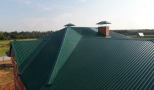 Профнастил для крыши - как выбрать