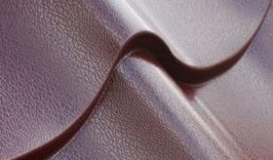 Особенности металлочерепицы с покрытием пластизол