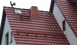 Правильный выбор кровельного материала для крыши