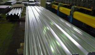Типы металла для изготовления профнастила