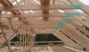 Правильное проектирование крыши