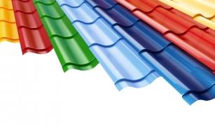 Полимерные покрытия для профнастила и металлочерепицы
